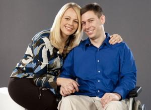 MARTIN AND JOANNA PISTORIUS