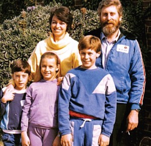 Martin-Pistorius-family
