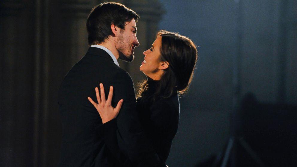 ABC's Bachelorette, Jared Haibon and Kaitlyn Bristowe