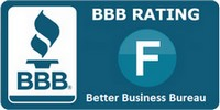 BBB, F Rating