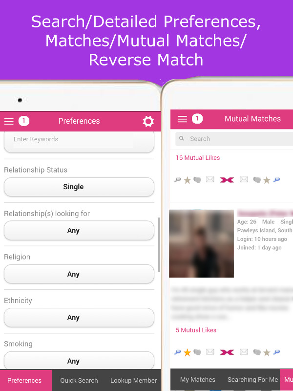 friendsmatchme-search-tools-tablet-app