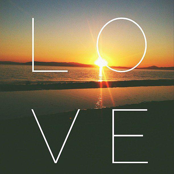love hashtag instagam